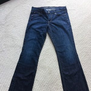 Citizens of Humanity bootcut jean